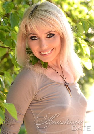 photo: anastasiainter russian women dating 46