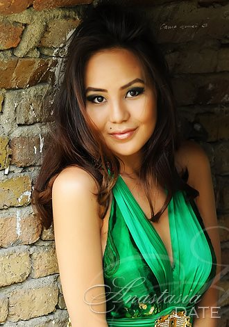 Almaty dating site - free online dating in Almaty (Kazakhstan)