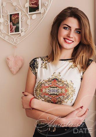 Meet Beautiful Ukrainian Woman Marta, 23